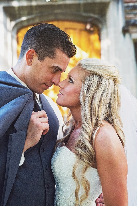 Nashville Wedding Planner Vision In White Events