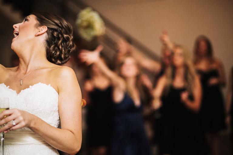 """Képtalálat a következőre: """"fun ideas for the bridal bouquet toss different"""""""