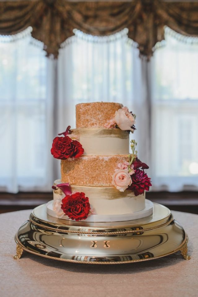 Vendor Spotlight Wolfe Gourmet Cakes Vision In White Events
