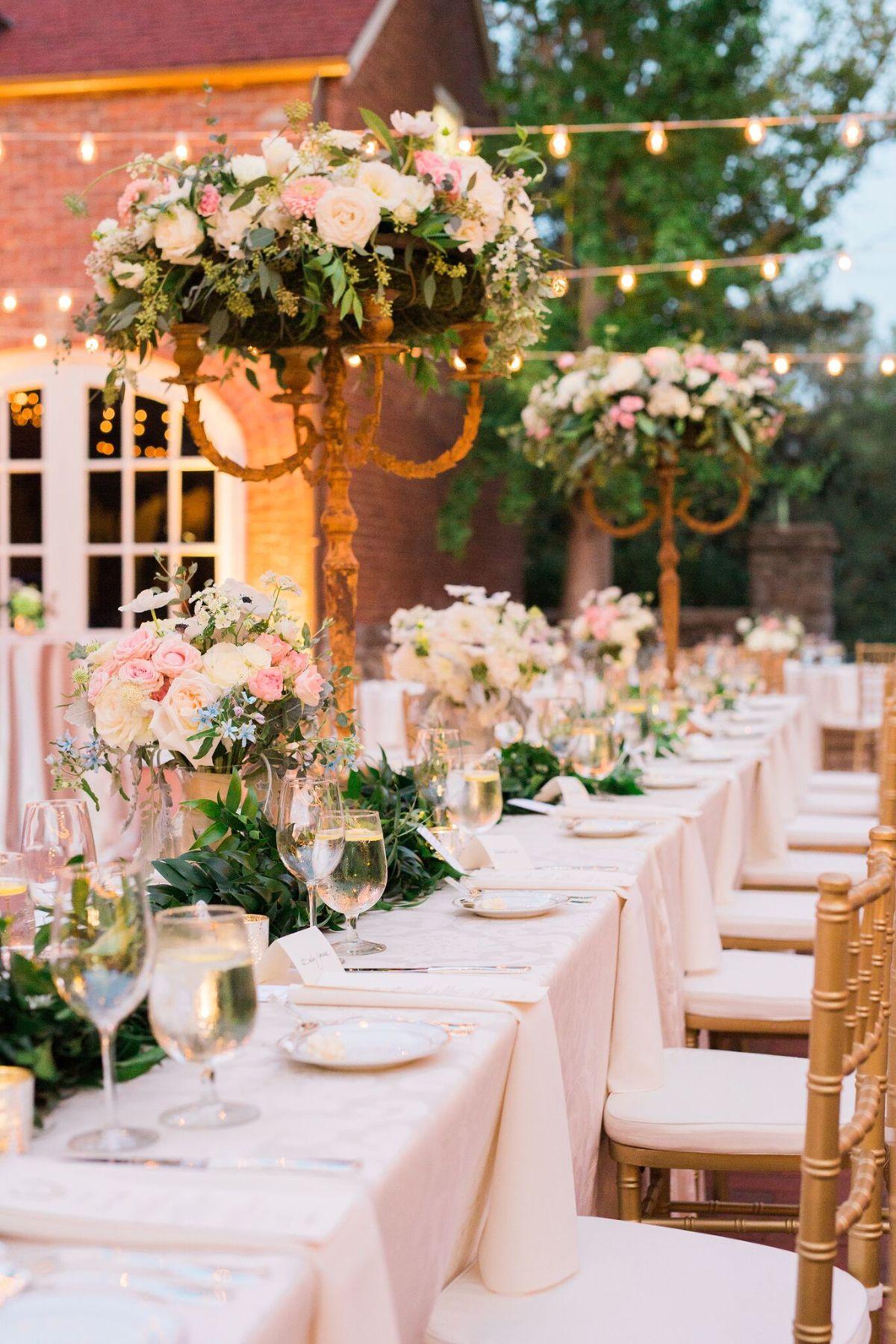 Vision in White Events - Nashville Wedding Planner
