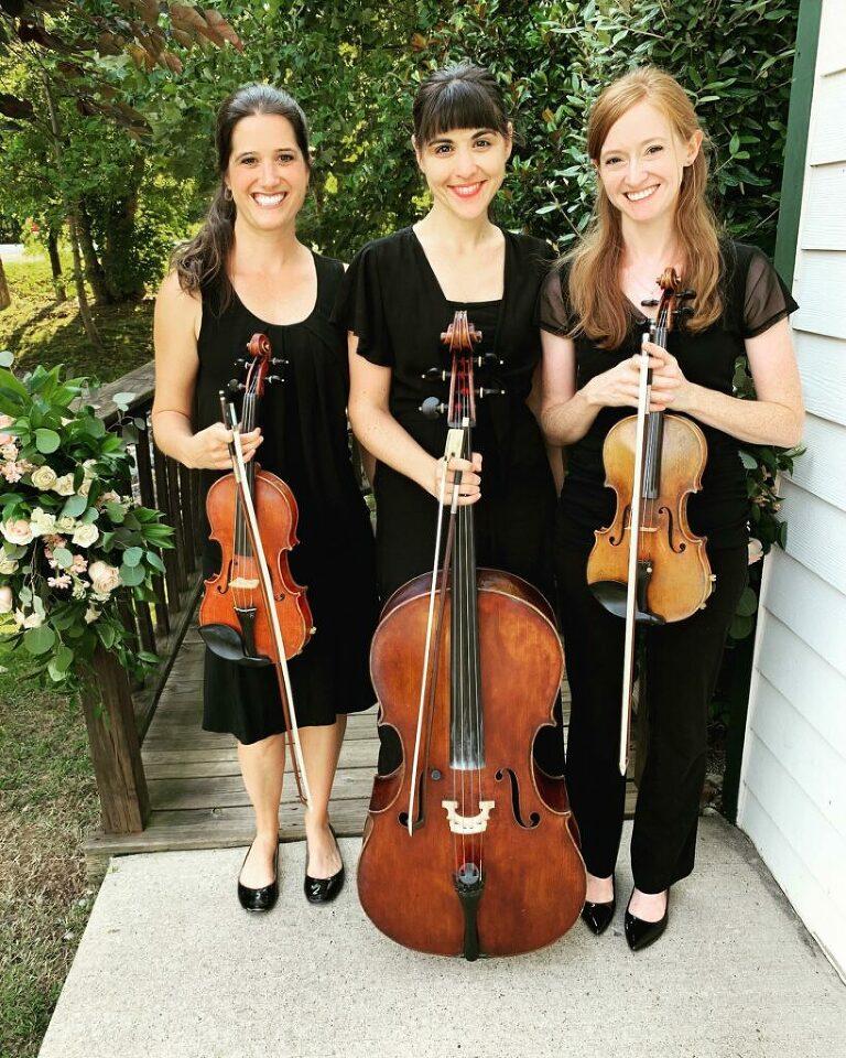 corwin trio